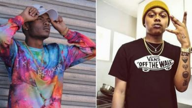"""Photo of """"I knew he was gonna be the problem"""", Tweezy On A-Reece Success"""