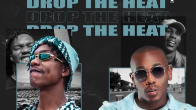 "DJ Vino Enlists Sliqe For ""The Heat"" Image"