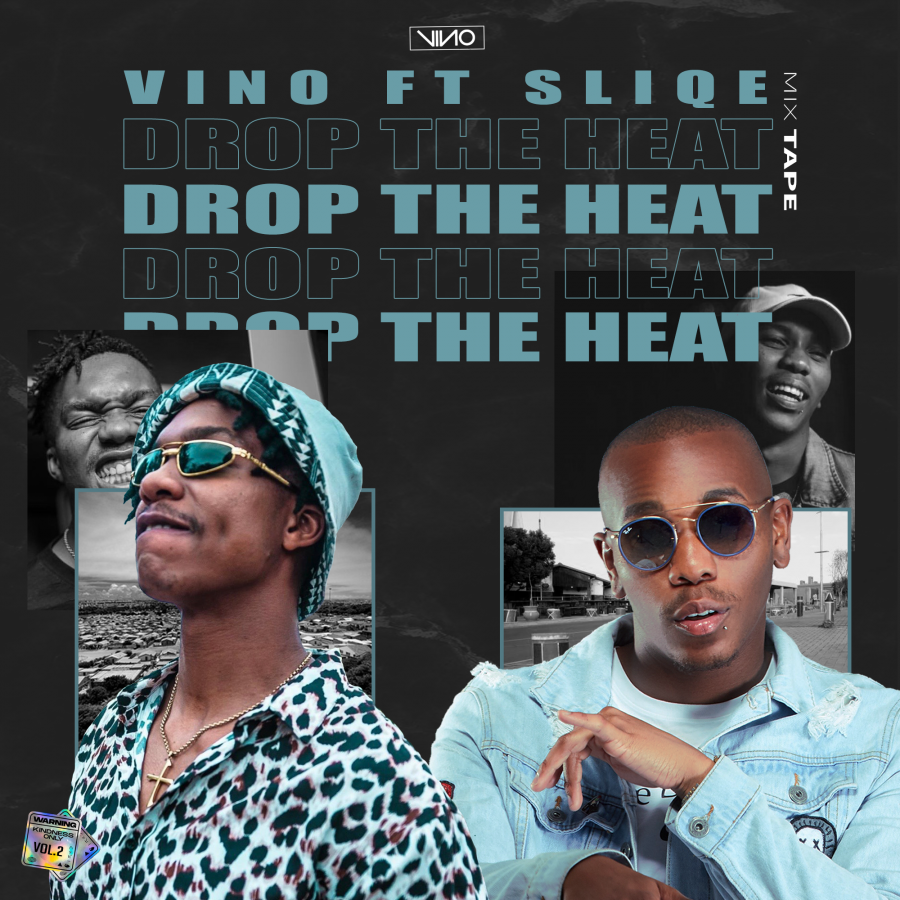"""DJ Vino Enlists Sliqe For """"The Heat"""""""