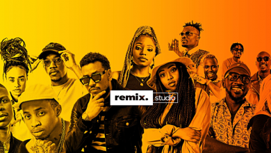 """Channel O Set To Premiere Exciting New Music Show """"Remix.Studio"""" Image"""