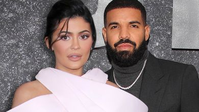 Kylie Jenner Responds To Drake Calling Her A 'Side Piece'