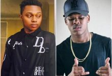 Photo of Nasty C and A-Reece Pitched Against Eachother Yet Again