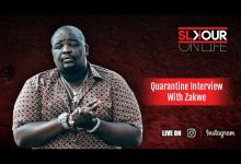Photo of Zakwe Discusses SA Hip Hop And KZN Lockdown Cypher