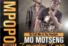 "Photo of DJ Call Me And Toy Souljah Jumps On Kabza And Maphorisa's Emcimbini For ""Mo Motseng"""
