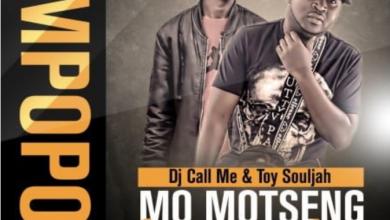 "Photo of DJ Call Me And Toy Souljah Jumps On Kabza And Maphorisa's Emcimbini For ""Mo Motseng"""