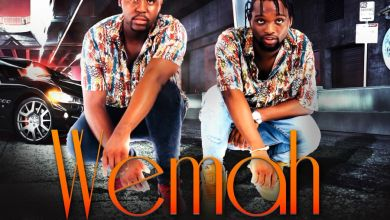 """Boojam Gets The Assistance Of DJ Target No Ndile For """"Wemah"""""""