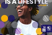 """Photo of De Mthuda Releases """"Cream"""" Off Amapiano Is a Lifestyle, Vol. 2 Project"""