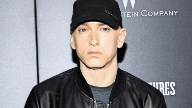Here Is Eminem's Favourite Song And Most Underrated Rapper Image