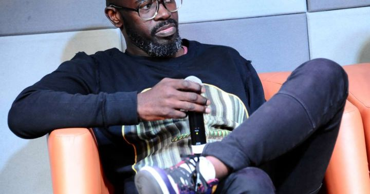 KFC Acknowledges Black Coffee For Funds Raised Through His Home Brewed Sessions