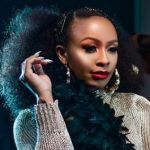 Boity Thulo Unveils Her ' Boity Thulo Foundation' Aimed At Saving Lives