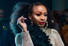 Photo of Boity Thulo Unveils Her ' Boity Thulo Foundation' Aimed At Saving Lives