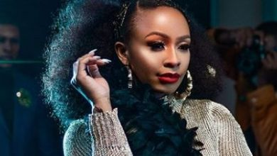 Boity Thulo Unveils Her ' Boity Thulo Foundation' Aimed At Saving Lives Image