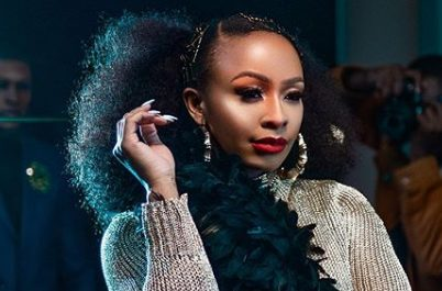 Watch The Moment That Got Boity Signed To Def Jam Africa