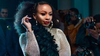 Photo of Boity Thulo Signed To Jam Records