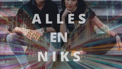 """Photo of Bottomless Coffee Band Returns With """"Alles En Niks"""""""