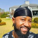 Cassper Gets Called Out For Texting Another Man's Girlfriend