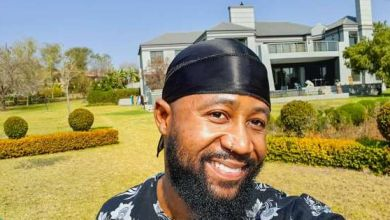 Photo of Cassper Explains What His Partnership With UMG Means For Indie Artists