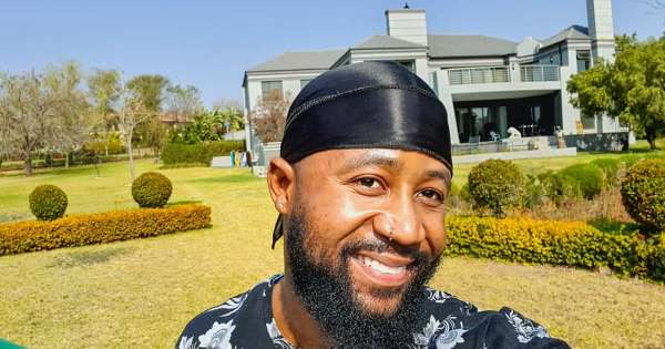 """Cassper Nyovest To Honour His Unborn Baby Boy With """"Any Minute From Now"""" (AMN) Album"""