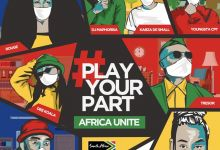 "Photo of DJ Maphorisa, Kabza De Small, Riky Rick & More Enlisted For ""Play Your Part"", A Song Uniting Africa"