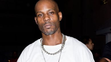 Family & Friends Immortalize DMX At Memorial Service