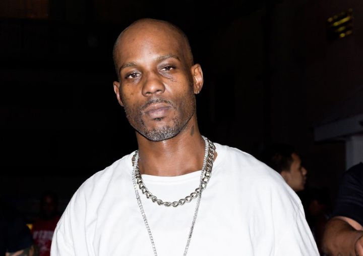 """""""It takes a real n***a to admit when he's wrong"""", DMX Apologizes To Lloyd, Drags Tony Yayo"""