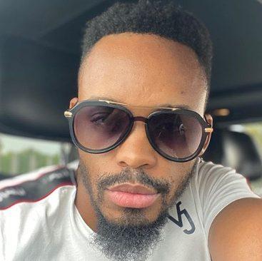 Donald Thinks Azana Has One Of SA's Biggest Songs