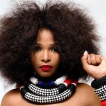 Simphiwe Dana Voices Her Concern With SA Leaders Using Authoritative Tone