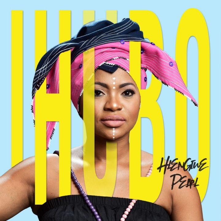 Hlengiwe Pearl - Ihubo - Single