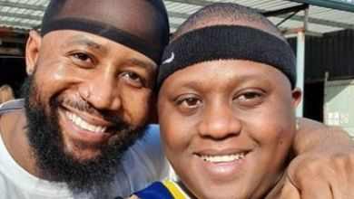 Cassper And Carpo's Friendship May Have Come To An End