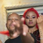 "Mampintsha Announces Babes Wodumo Next Single, ""Idandokazi"" And Release Date"