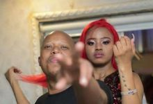 "Photo of Mampintsha Announces Babes Wodumo Next Single, ""Idandokazi"" And Release Date"