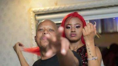 "Photo of Mampintsha Announces Babes Wodumo Next Single, ""Idandokazi"" And Release Date"