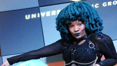 Photo of Heartbroken Moonchild Sanelly Asks for Heartbreak Pills
