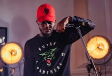 Kwesta Announces K1 Jaxe & DSB As The 2 Finalist For The Jameson Rap Challenge