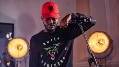 "Photo of Kwesta Teases ""The Finesse"" Feat. Riky Rick, Drops Tomorrow"