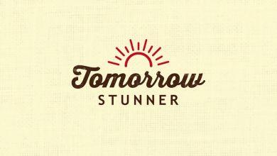 STUNNER - Tomorrow - Single