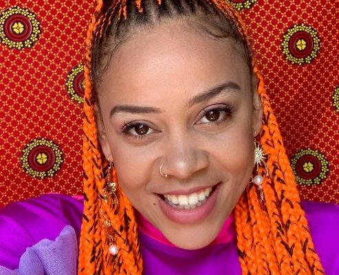 Sho Madjozi Wants Fans To Dress Like Her, Launches #ShoMadjoziDay For Her Birthday