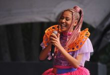 "Photo of Sho Madjozi Is Keeping The ""Spirits Up"" On Tik Tok"