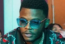 Tweezy Gives Reason For His Absence On 'Amademoni' Music Video