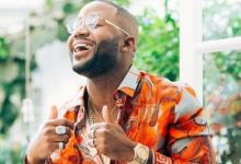 "Photo of ""Rest Easy"", Cassper Nyovest Mourns A Dead Fan"