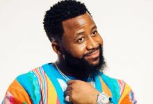 "Photo of Cassper Nyovest Gets Hyped For Kabza De Small's Endorsement Of ""Amademoni"""
