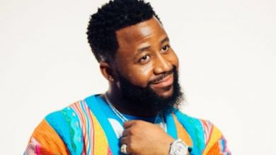 """Photo of Cassper Nyovest Gets Hyped For Kabza De Small's Endorsement Of """"Amademoni"""""""