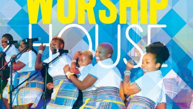 Worship House - My Soul Says Yes / Hikuvonile - Single