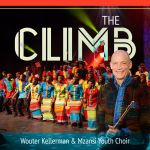 "Flautist Wouter Kellerman And Mzansi Youth Choir Releases ""The Climb"""