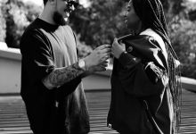 Photo of AKA Shows Off New Gift From Girlfriend, Nelli Tembe