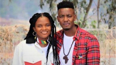 Ami Faku & Sun El Musician's Hit Into Ingawe Now Double Platinum Image