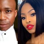 Nandi Mbatha and NaakMusiQ Might Be In A Romantic Relationship