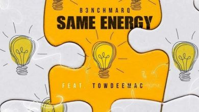 """Photo of B3nchMarQ And Towdeemac Did Justice To The New Song """"Same Energy"""""""