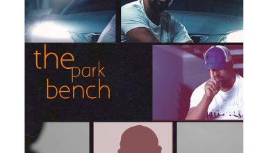 """Photo of Beatmochini Drops """"The Park Bench"""" EP"""
