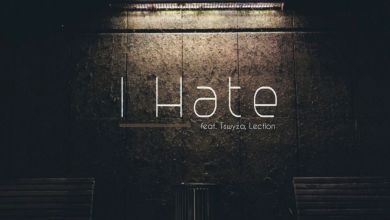 """Beatmochini Releases """"I HATE"""" Featuring Tswyza & Lection"""